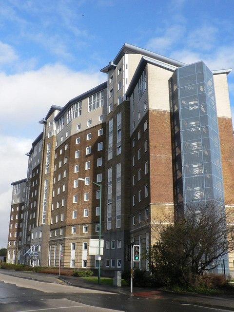 Bournemouth: Cranborne House