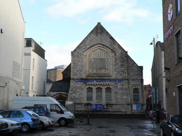 Bournemouth: Lansdowne Baptist Church