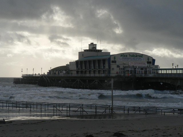 Bournemouth: Pier Theatre