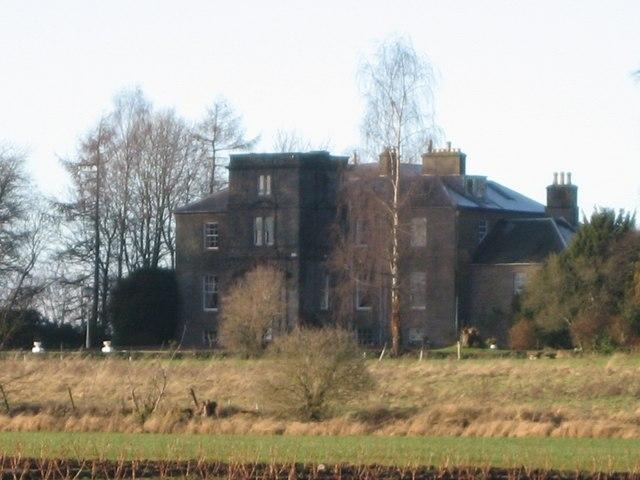 Kinloch House