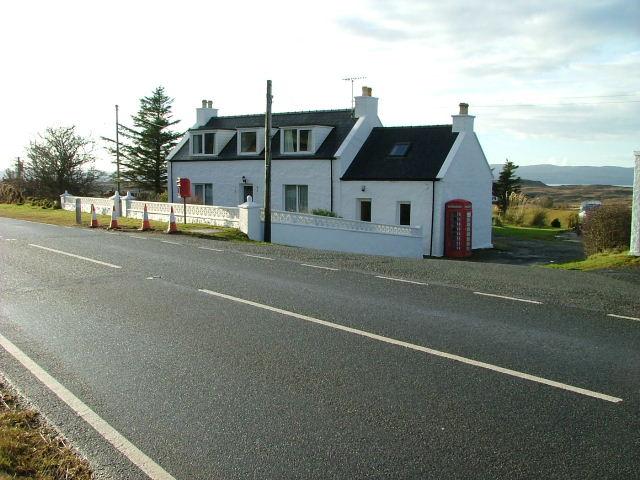Earlish Post Office