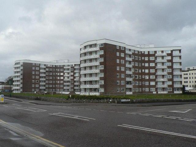 Bournemouth: Elizabeth Court