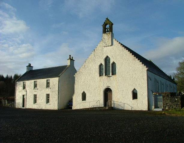 Snizort Free Church of Scotland