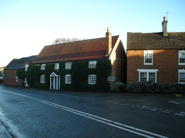 Marton-Oxford Road