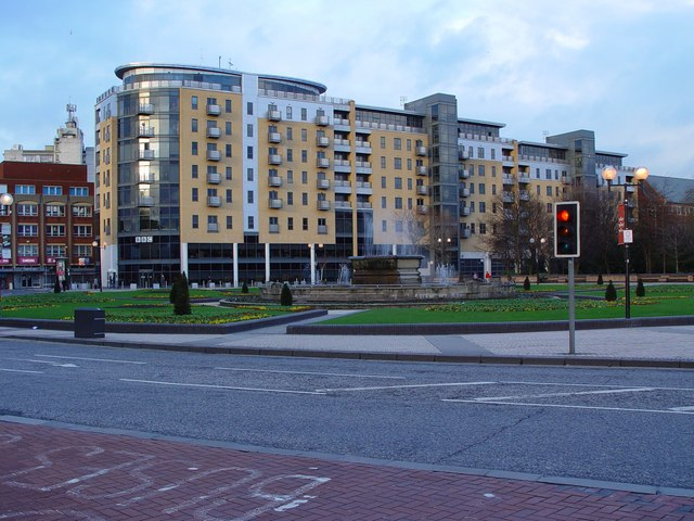BBC Studios, Hull