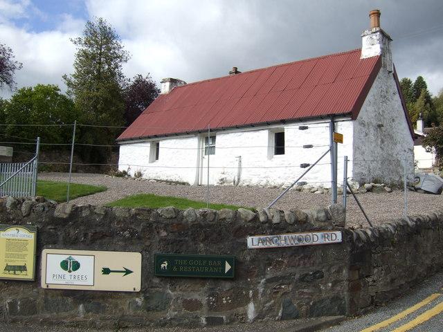 Sunnybrae Cottage