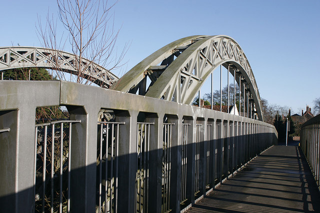 St Olaves Bridge