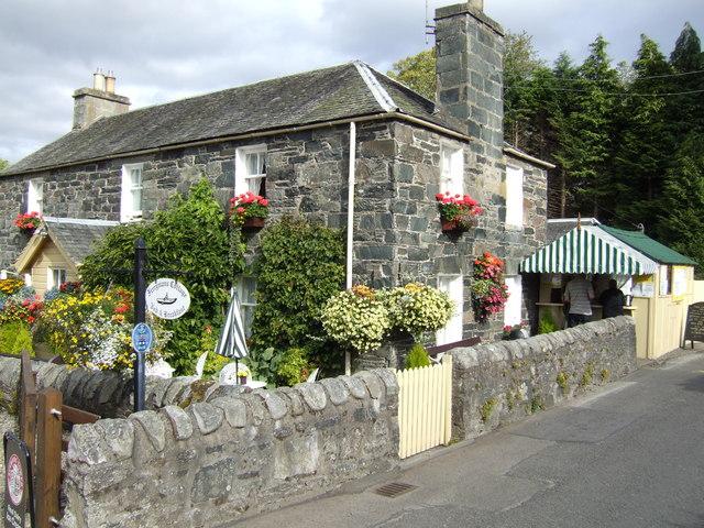 Ferryman's Cottage