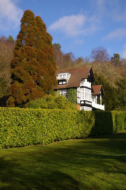 Leith Hill House