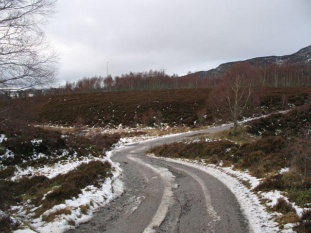 Phones Road