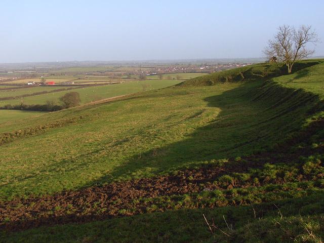 Quainton Hill