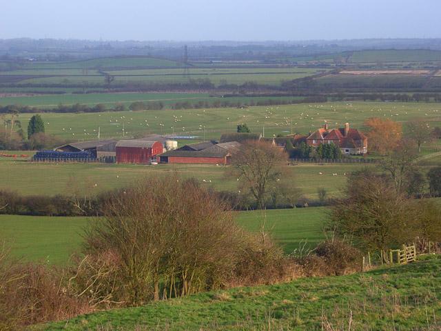 Fulbrook Farm