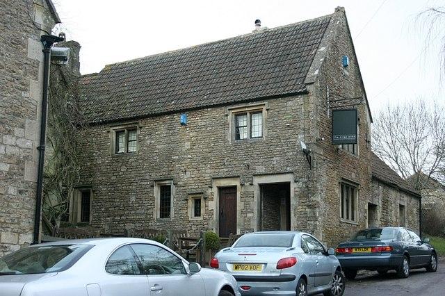 2008 : The King's Arms, Monkton Farleigh
