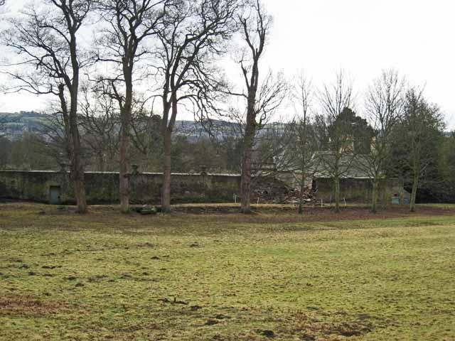 The Hermitage, Hexham