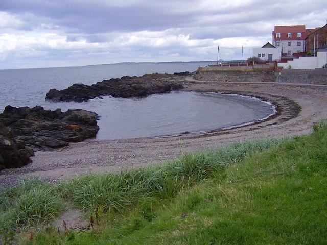 """The Boat Shore"", Cockenzie, East Lothian, Scotland"