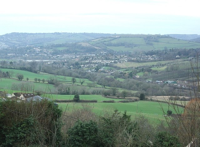 2008 : View from Kingsdown