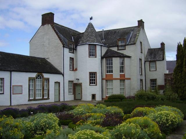 Haddington House, Haddington, Scotland