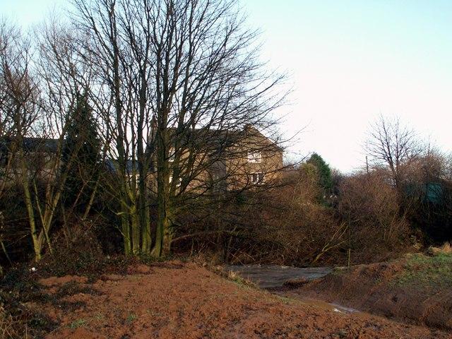 Swallow Hill Farmhouse