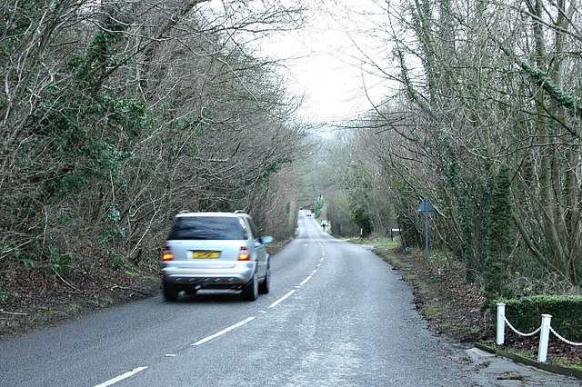 2008 : Road to Bathford, Kingsdown