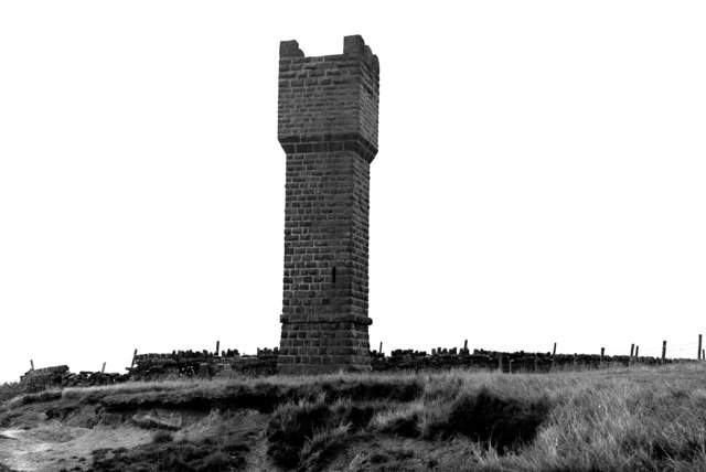Ethel's Tower