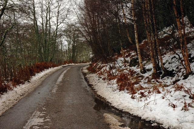 Eskadale Road