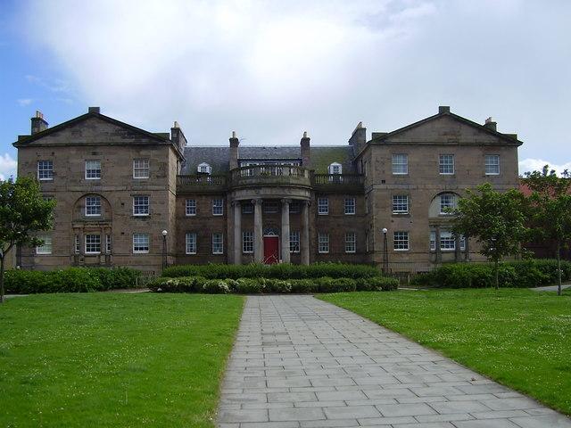 Lauderdale House, Dunbar, Scotland
