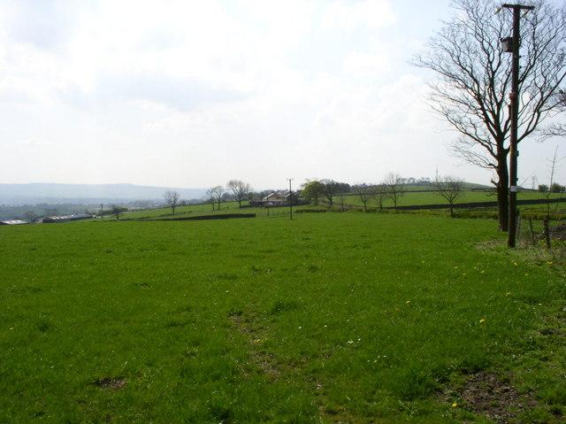 Noggarth Lane