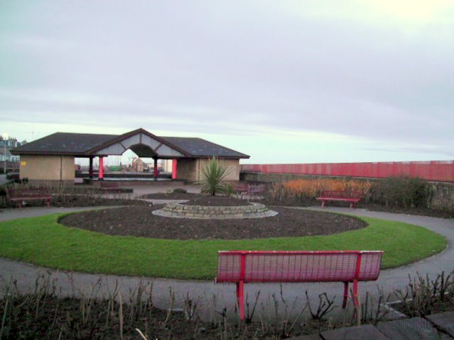 Station Park Lossiemouth