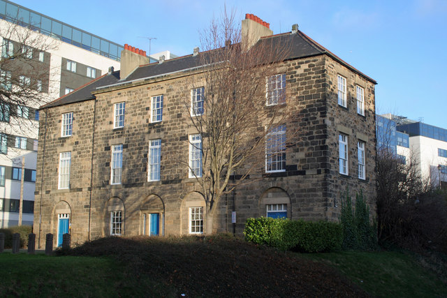 House of Recovery