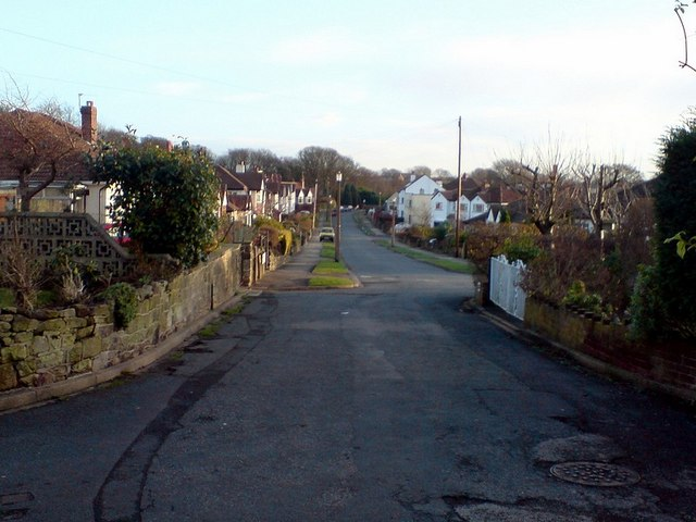 Jackman Drive, Horsforth