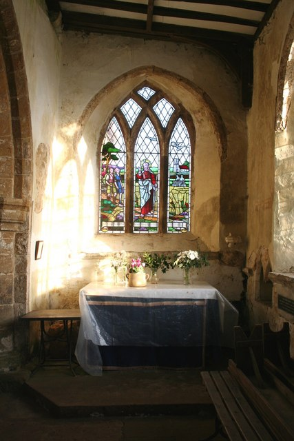 All Saints' Lady Chapel