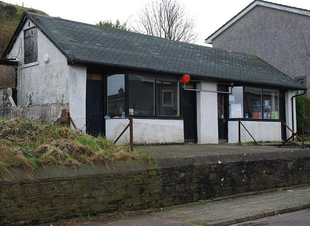 Ralston Road Post Office