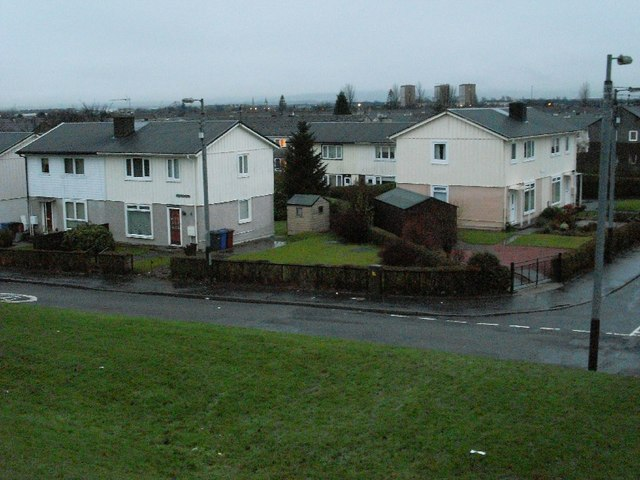 Housing in Linnvale