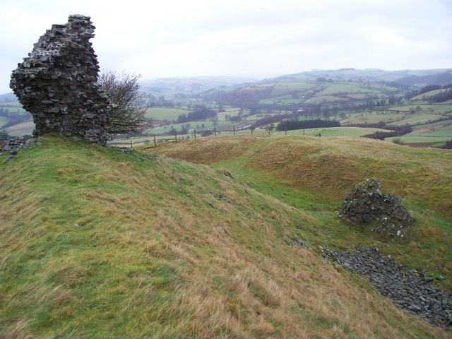 Castell Tinboeth