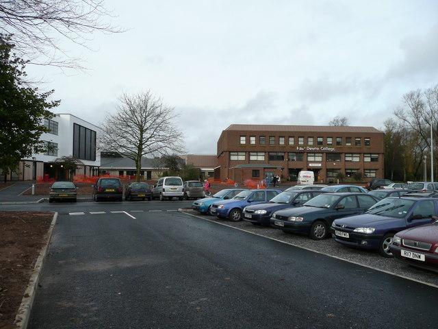 East Devon College
