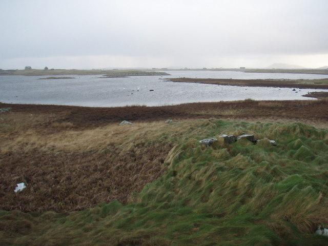 Loch Dùn Mhurchaidh