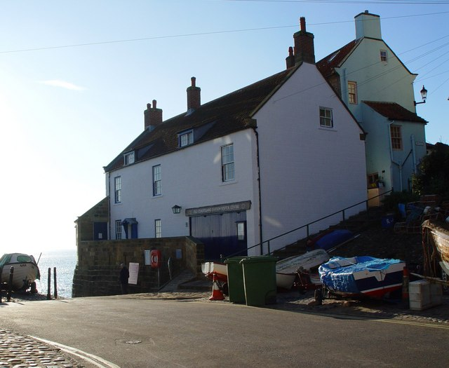Old Coastguard Station Visitors Centre