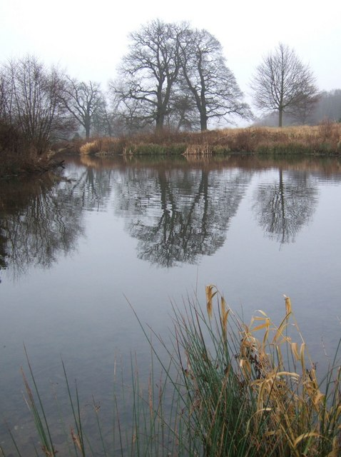 Clumber Lake