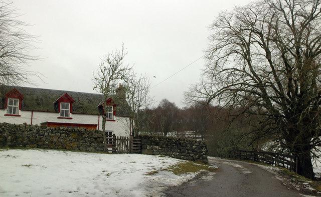 House at Achtemarack