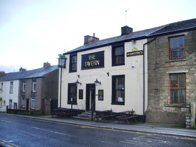 The Tavern, Church Street, Great Harwood