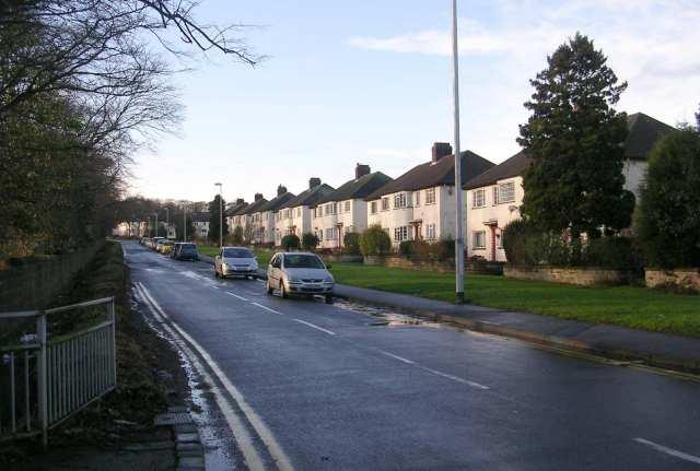 New Adel Lane