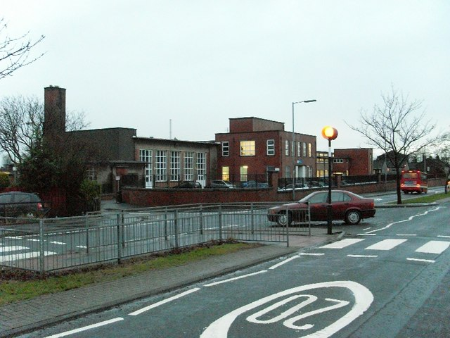 Linnvale Primary School