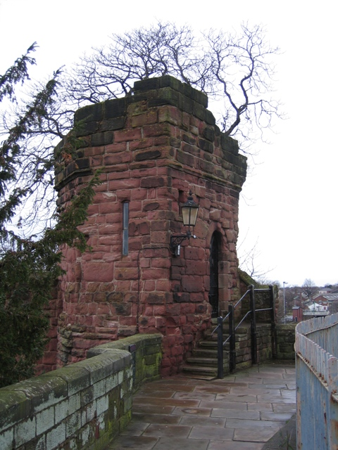Bonewaldesthorne's Tower