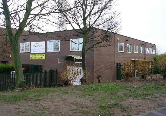 Kids Academy - Holt Park