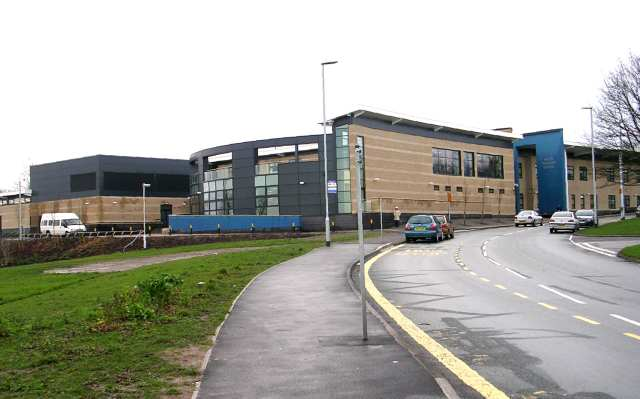 Ralph Thoresby School - Holt Park