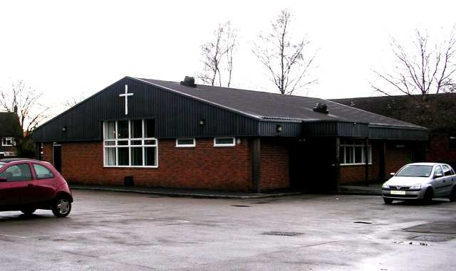 Holy Name Church Hall - Otley Old Road