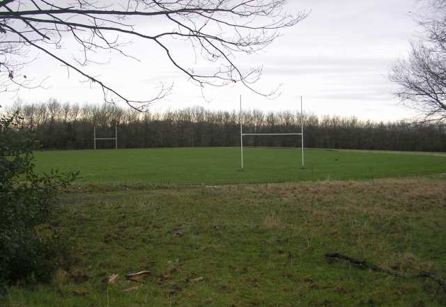 Playing Fields - Rugby Field - Otley Old Road