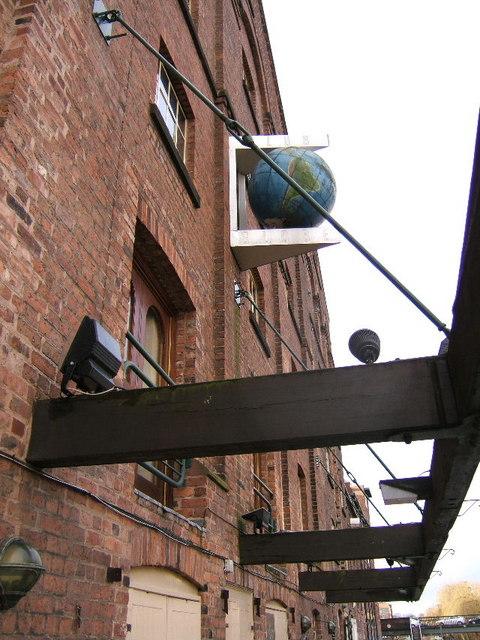The Globe Club, Chester