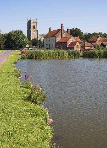 Great Massingham Village