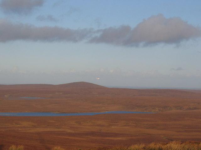 Loch Urabhal